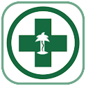 Pharmacies Portugal Pro logo
