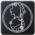 Gallifreyan Translator icon