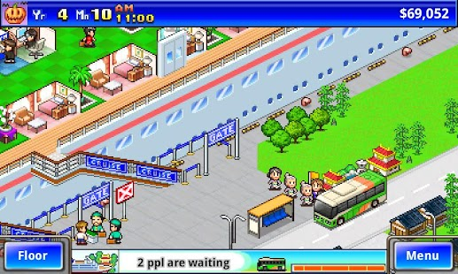World Cruise Story Screenshot 5