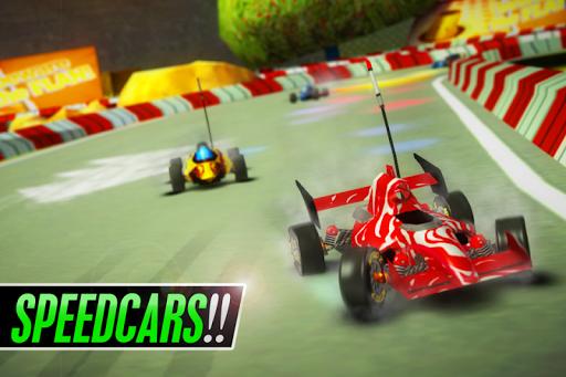 Touch Racing 2 - Mini RC Race 1.4.2.1 Screenshots 1