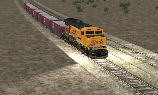 Train Sim Pro - screenshot thumbnail