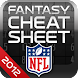 NFL Fantasy Cheat Sheet icon