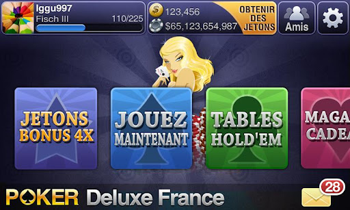 Texas Poker Deluxe Franu00e7ais  {cheat|hack|gameplay|apk mod|resources generator} 1