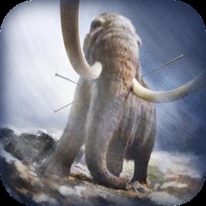 冰河时代狩猎3D 街機 App LOGO-硬是要APP