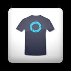 SnapShirt icon