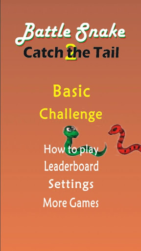 Battle Snake 2: Catch the Tail