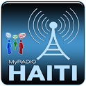 MyRadio HAITI icon
