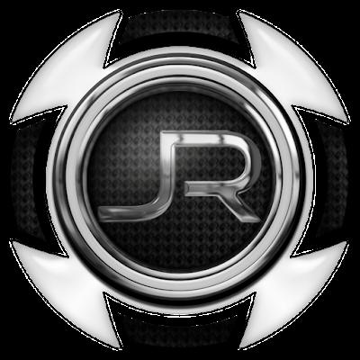 RZR_White-Icon Pack