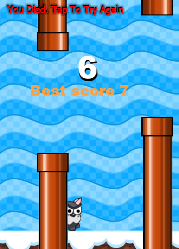 無料休闲Appのレインボー猫|記事Game