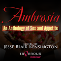 AMBROSIA: SEX AND APPETITE logo