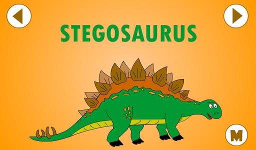 Kids Dinosaur Puzzles Free 6 screenshots 4