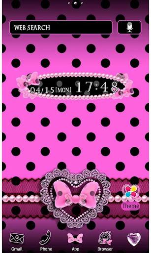Spicy Pink Wallpaper Theme 1.2 Windows u7528 1