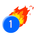 Number Collider icon