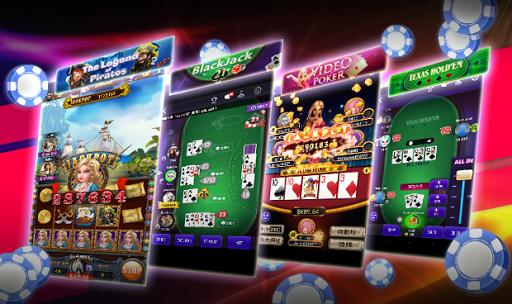 Casino Cruise-免费老虎机 扑克