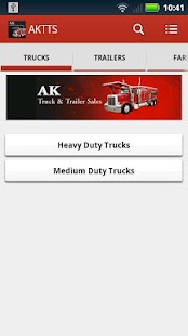 AK Truck Trailer Sales