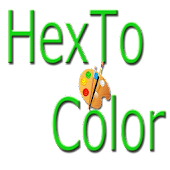 Hex To Color