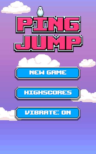 Ping Jump