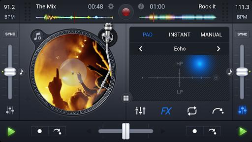 djay FREE - DJ Mix Remix Music 2.3.4 screenshots 3
