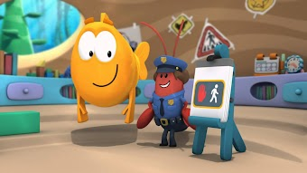 The Police Cop-etition!
