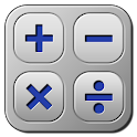 Simple Calculator Pro icon