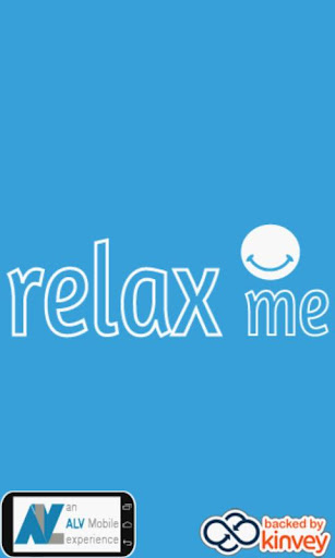Relax Me