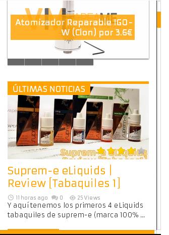 Vapeame Reviews