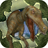 Virtual Pet Dino: Spinosaurus
