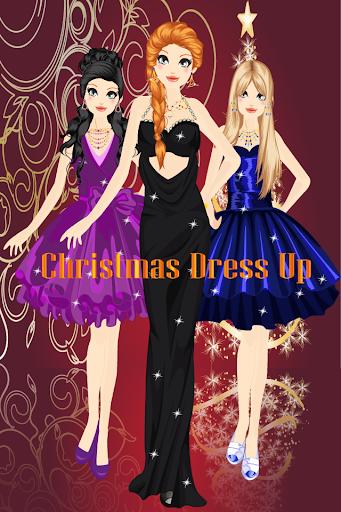 玩休閒App|Christmas Dress up免費|APP試玩