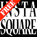 Instant Square Free icon