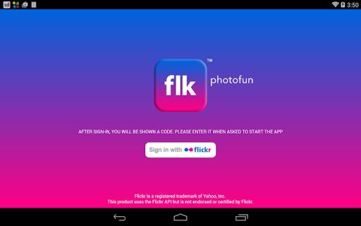 FLK PhotoFun