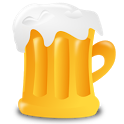 Alkolmetre icon