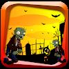 Zombie Drop Zone Escape
