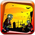 Zombie Drop Zone Escape icon