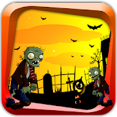Zombie Drop Zone Escape