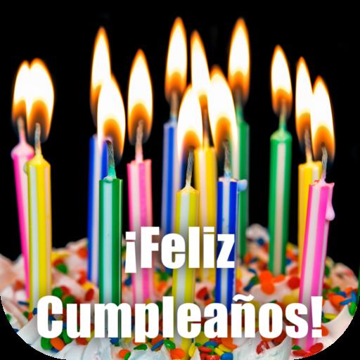Imagenes Frases De Cumpleaños Apps On Google Play