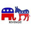 REVENGE! - A Political Game icon