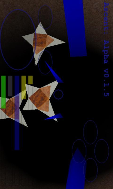 Ascent Alpha- screenshot