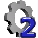 System cleaner 2 icon