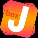 제이박스 - JBOX (원피스, 나루토, 도라에몽) icon