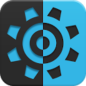 Wheel Launcher Full side panel icon