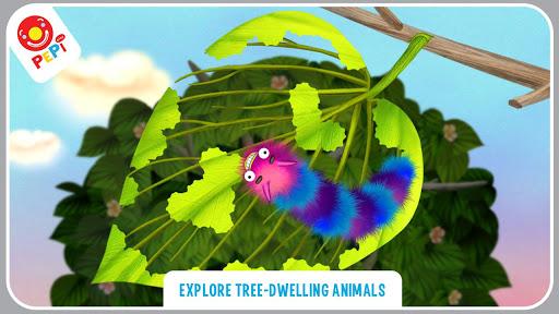 Screenshot for Pepi Tree in Hong Kong Play Store