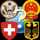 Coat of Arms Quiz icon