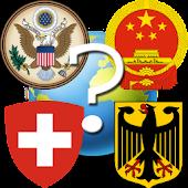 Coat of Arms Quiz