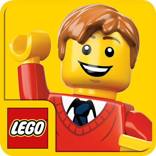 LEGO® In-Store Action Icon