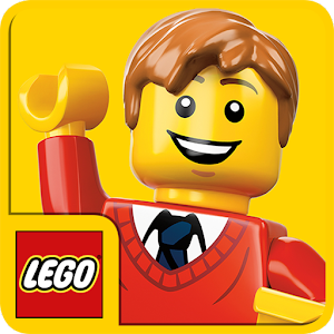 LEGO InStore Action Android Apps on Google Play