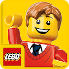 LEGO In-Store Action icon