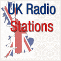 United Kingdom Radios icon