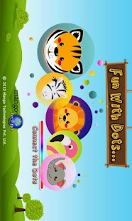 Fun With Dots- Kids Learning- screenshot thumbnail