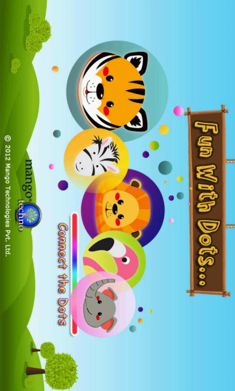Fun With Dots- Kids Learning- screenshot