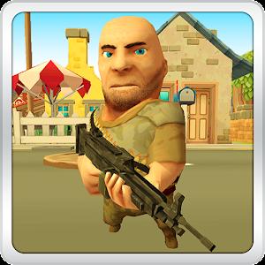 Cartoon Commando War for PC and MAC